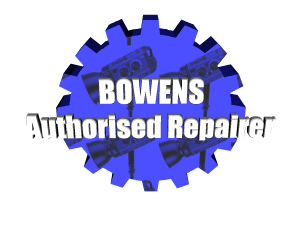 Information on our Bowens Repair & Servicing.