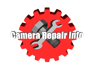 Information on our Camera Repair Repair & Servicing