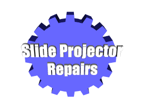 Information on our Projector Repair & Servicing