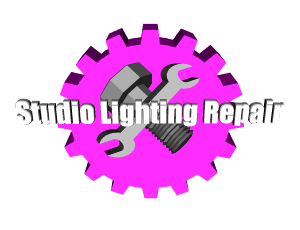 Information on our Studio Lighting Repair & Servicing